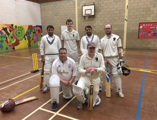 City of Oxford Indoor Tournament: Finals Day