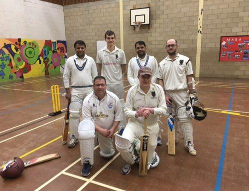 City of Oxford Indoor Tournament: Finals Day