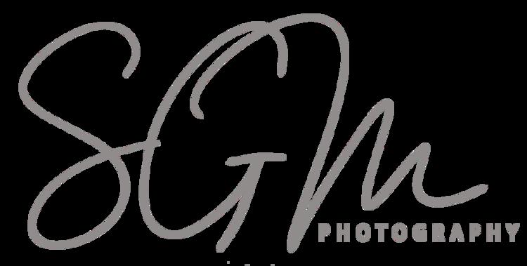 SGM Photography logo