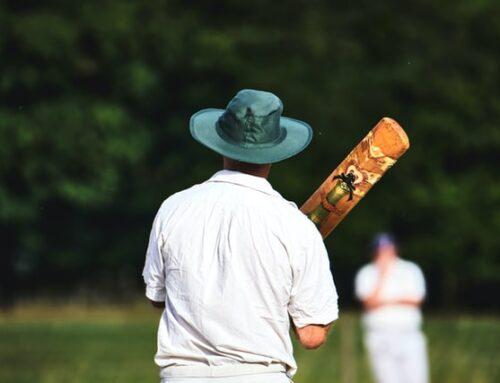 Cherwell League 26 June: The lucky hat