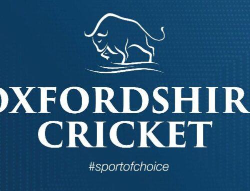 Oxfordshire Cricket Grassroots Cricket Awards 2021